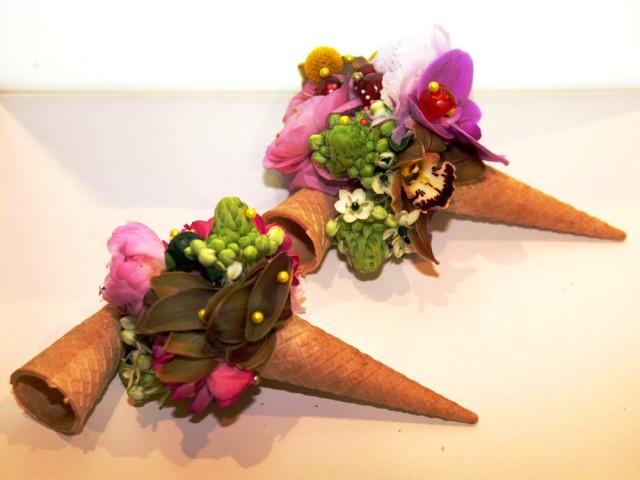Ricette di fiori commestibili & co.